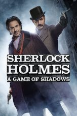 Sherlock Holmes: A Game of Shadows 2011 Subtitle Indonesia