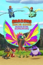 Dragons: Rescue Riders: Secrets of the Songwing 2020 Subtitle Indonesia