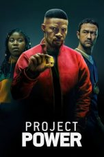 Project Power 2020 Subtitle Indonesia