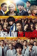 High & Low: The Worst 2019 Subtitle Indonesia