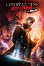Constantine: City of Demons - The Movie 2018 Subtitle Indonesia