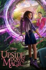 Upside-Down Magic 2020 Subtitle Indonesia