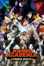 My Hero Academia: Heroes Rising 2019 Subtitle Indonesia
