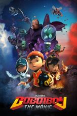 BoBoiBoy: The Movie 2016 Subtitle Indonesia
