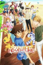 Digimon Adventure: Last Evolution Kizuna 2020 Subtitle Indonesia