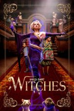Roald Dahl's The Witches 2020 Subtitle Indonesia