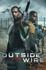 Outside the Wire 2021 Subtitle Indonesia