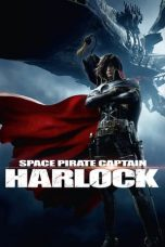 Space Pirate Captain Harlock 2013 Subtitle Indonesia