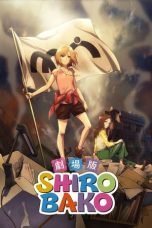 Shirobako Movie 2020 Subtitle Indonesia