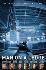 Man on a Ledge 2012 Subtitle Indonesia
