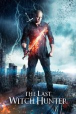The Last Witch Hunter 2015 Subtitle Indonesia