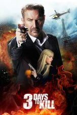 3 Days to Kill 2014 Subtitle Indonesia