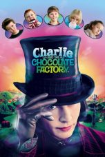 Charlie and the Chocolate Factory 2005 Subtitle Indonesia
