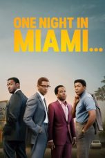 One Night in Miami... 2020 Subtitle Indonesia