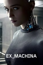 Ex Machina 2015 Subtitle Indonesia