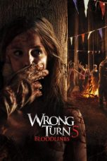 Wrong Turn 5: Bloodlines 2012 Subtitle Indonesia
