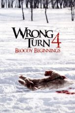 Wrong Turn 4: Bloody Beginnings 2011 Subtitle Indonesia