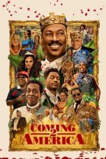 Coming 2 America 2021 Subtitle Indonesia