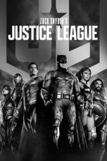Zack Snyder's Justice League 2021 Subtitle Indonesia