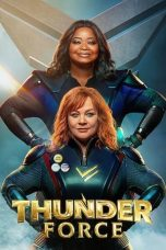 Thunder Force 2021 Subtitle Indonesia