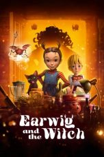 Earwig and the Witch 2020 Subtitle Indonesia