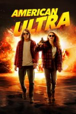 American Ultra 2015 Subtitle Indonesia