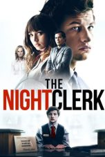 The Night Clerk 2020 Subtitle Indonesia