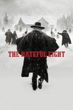The Hateful Eight 2015 Subtitle Indonesia