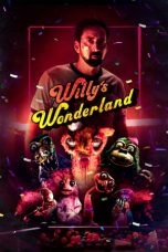 Willy's Wonderland 2021 Subtitle Indonesia