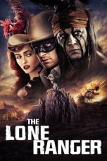 The Lone Ranger 2013 Subtitle Indonesia