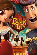 The Book of Life 2014 Subtitle Indonesia