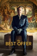 The Best Offer 2013 Subtitle Indonesia