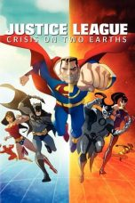 Justice League: Crisis on Two Earths 2010 Subtitle Indonesia