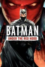 Batman: Under the Red Hood 2010 Subtitle Indonesia