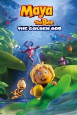 Maya the Bee: The Golden Orb 2021 Subtitle Indonesia