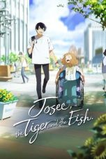 Josee the Tiger and the Fish 2020 Subtitle Indonesia