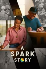 A Spark Story 2021 Subtitle Indonesia