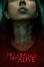 No One Gets Out Alive 2021 Subtitle Indonesia