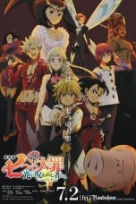 The Seven Deadly Sins: Cursed by Light 2021 Subtitle Indonesia