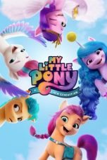 My Little Pony: A New Generation 2021 Subtitle Indonesia