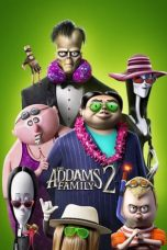 The Addams Family 2 2021 Subtitle Indonesia