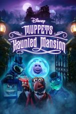 Muppets Haunted Mansion 2021 Subtitle Indonesia